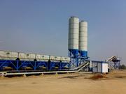 Оборудование для стабилизации грунта «Changli»